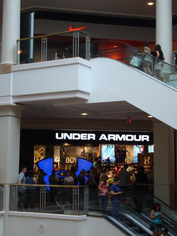 Under Armour Brand House Westchester 14