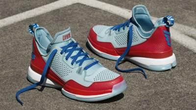 detailed look 36271 4b8d4 adidas D Lillard 1 Oakland Rebels – Available Now