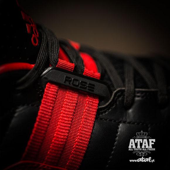 buy online 82a2f f3b32 adidas D Rose Englewood IV 3