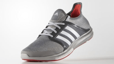 super popular 44bbe 8cc6b adidas Introduces Their First Forefoot-Only Boost Setup In The Sonic Boost  Runner
