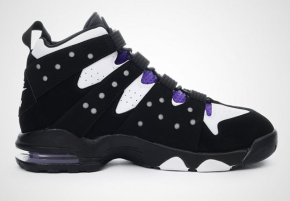 f522c49dc0 Nike Air Max2 CB '94 OG will Return in August - WearTesters