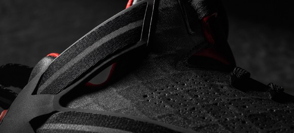 best website 3a86e 64119 An Official Look at The adidas D Rose 6 Away + Release ...