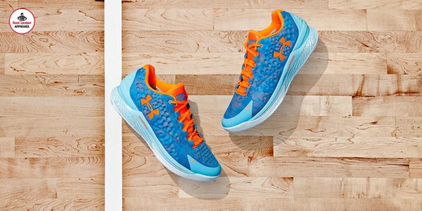 fe3a0f109d0 Under Armour Curry One Low  Elite 24  - Release Date - WearTesters