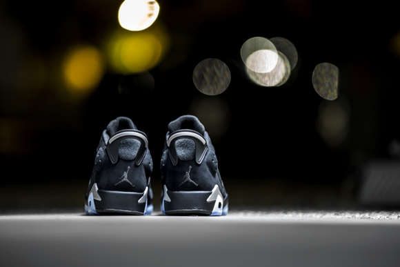 f19ebc057146ba ... top quality get up close and personal with the air jordan 6 retro low  in black