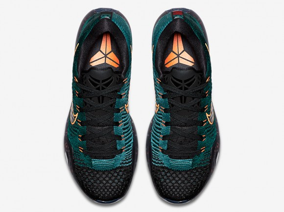 Nike Kobe X 'Drill Sergeant' - Official Look + Release Info 4
