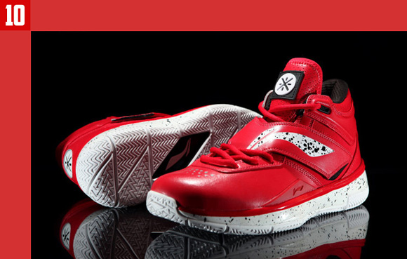 22db1ba15281 Top 10 Performance Basketball Shoes of 2015 So Far - Page 2 of 11 ...