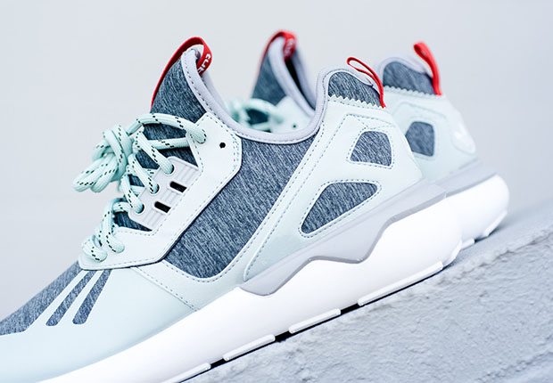 best cheap ef5ac 21583 adidas Tubular Runner  Fleece  Pack - WearTesters