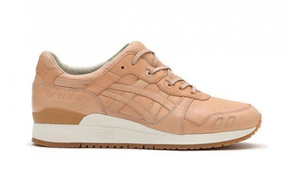 This Asics Gel-Lyte III Will Cost You  500 - WearTesters 586a0f79b944