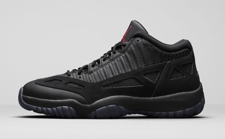 An Official Look at the Air Jordan 11 Retro Low IE  Referee PE  ... 34ab967ebf