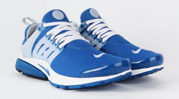 Another Nike Air Presto Is On the Way with 'Island Blue' 1