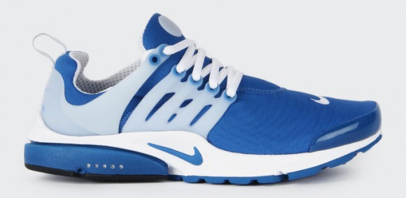 Another Nike Air Presto Is On the Way with 'Island Blue' 2