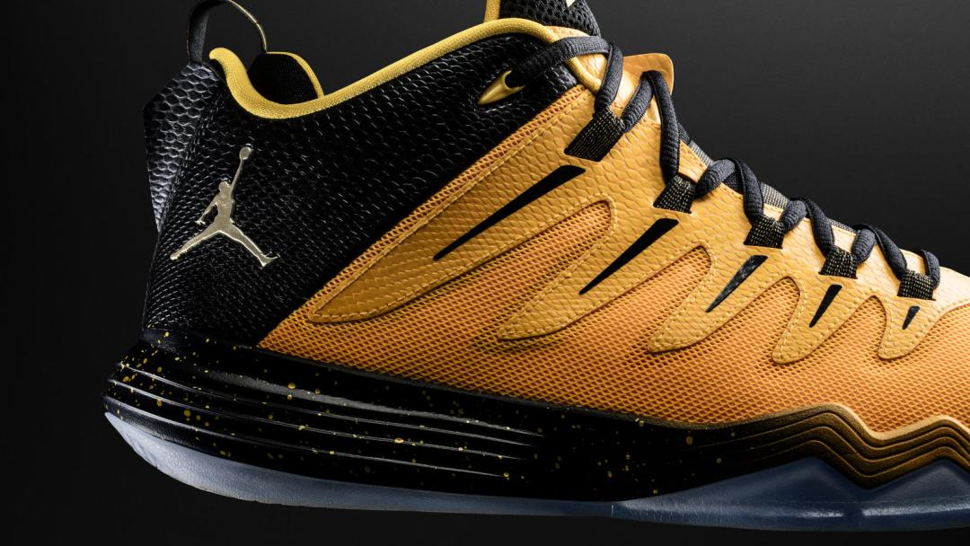 The Jordan CP3.IX is Officially Unveiled - WearTesters 5f108abb8