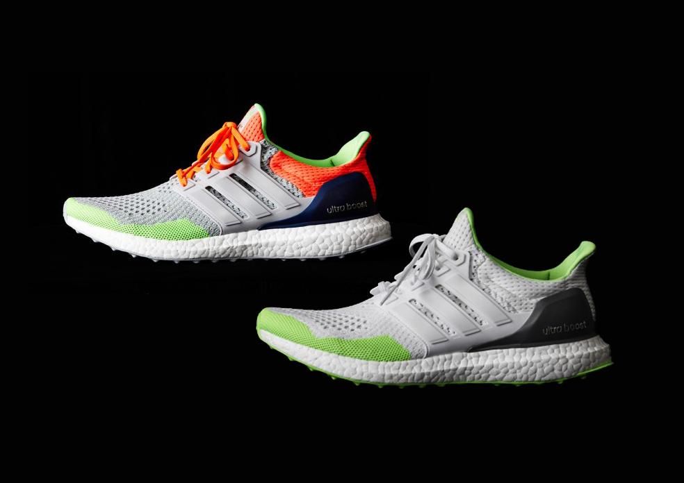Sample Ultra Boost Kolor