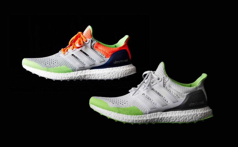 42a285b03 Kolor x adidas Ultra Boost - 2 Colorways Available Now - WearTesters