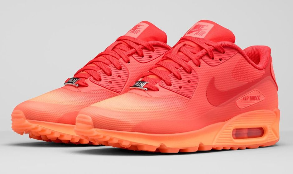 promo code 81ec4 78c78 Nike Air Max 90 City Collection Milan Aperitivo - WearTesters
