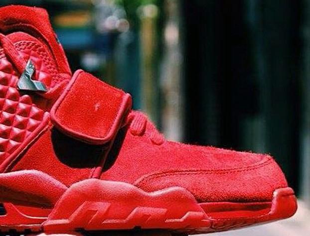 super popular 902ff 5143e Nike Air Cruz Red October - Release Info - WearTesters