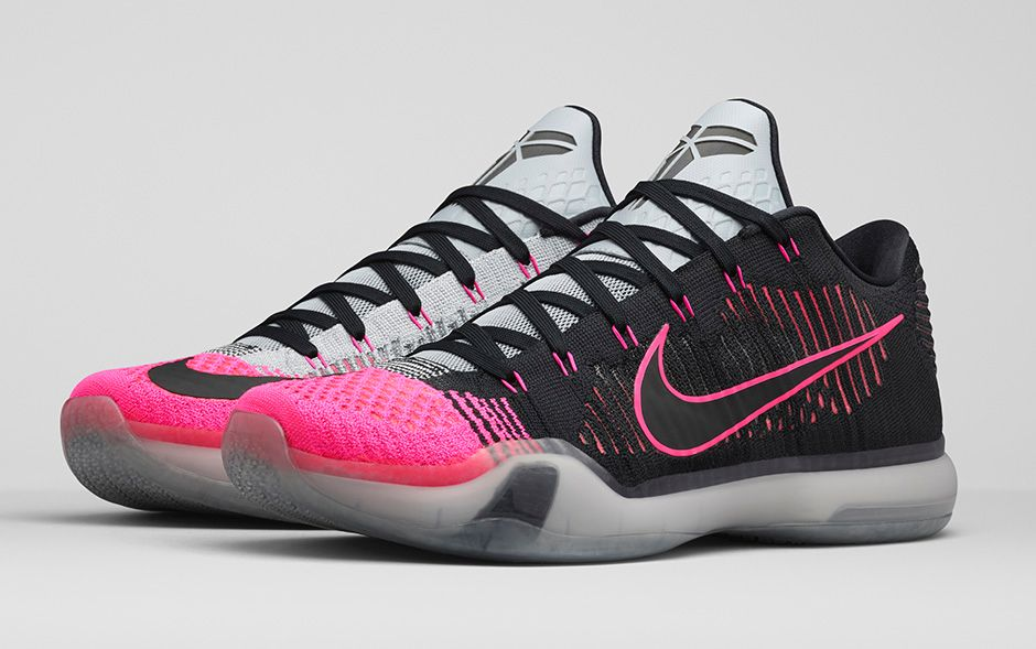 c7d8f0583da9 Nike Kobe X Elite Low  Mambacurial  - Available Now - WearTesters