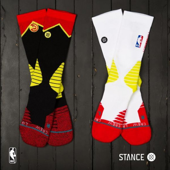 Stance Hoops Unveil the Official Socks of the NBA-4