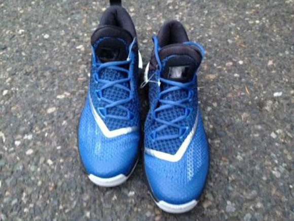 best loved ad846 8d6ef ... authentic the adidas crazylight boost andrew wiggins sample is now on  ebay 2 82289 d7712