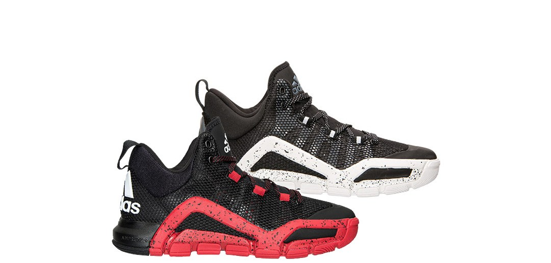check out fb0a2 56136 The adidas CrazyQuick 3 is Available Now - WearTesters