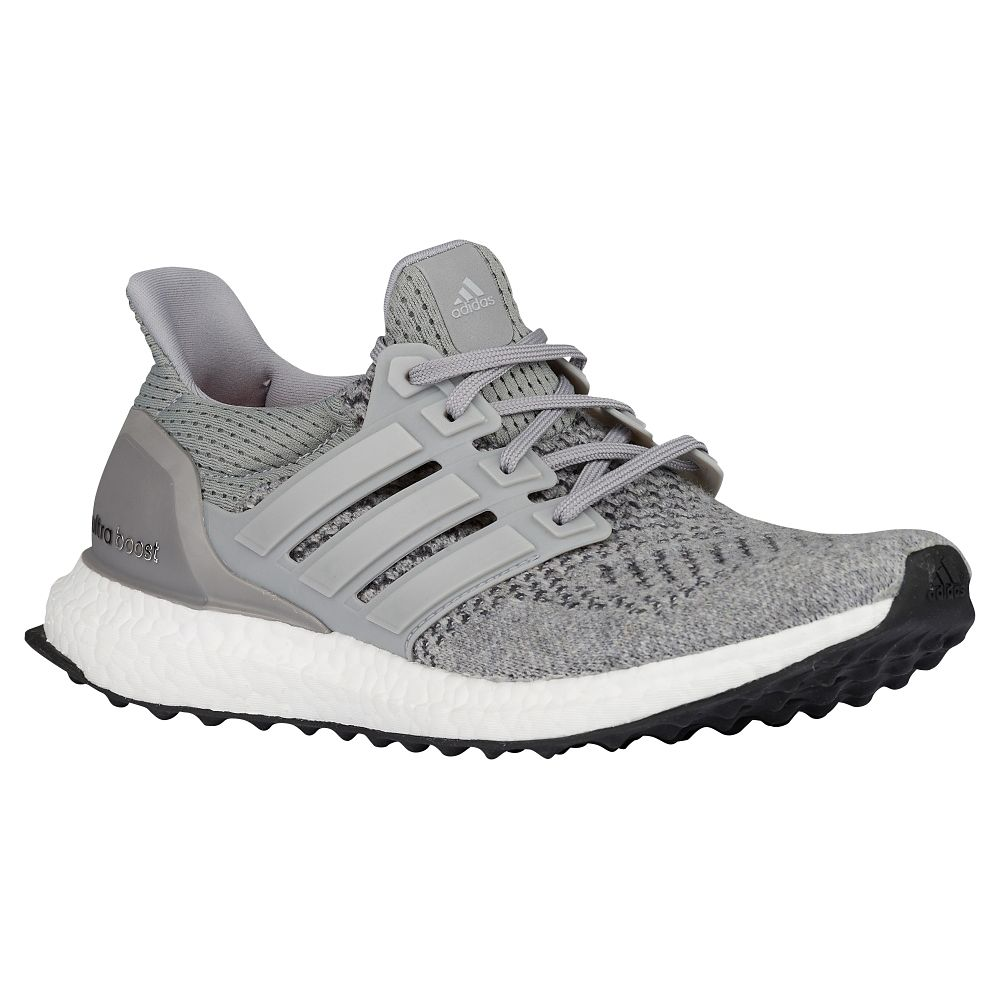 finest selection 9a443 22ff2 adidas Ultra Boost Grey  Silver Metallic ...