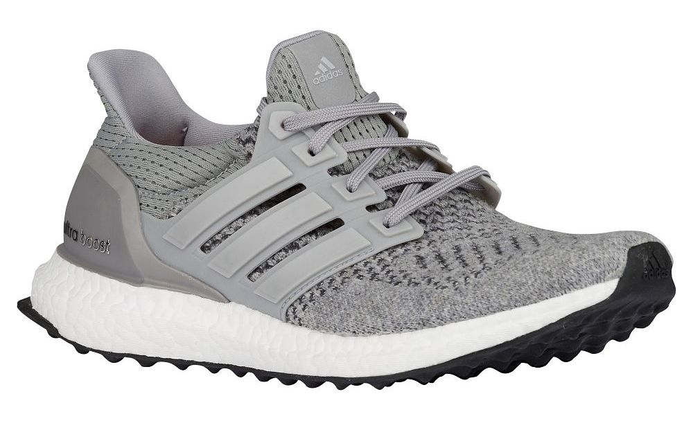 7468f8962aea2 The adidas Ultra Boost Grey  Silver Metallic is Available Now ...