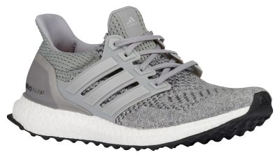 092491f59 The adidas Ultra Boost Grey  Silver Metallic is Available Now