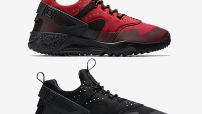 b1568ae5c9ef The Nike Air Huarache Gets a Rugged Update
