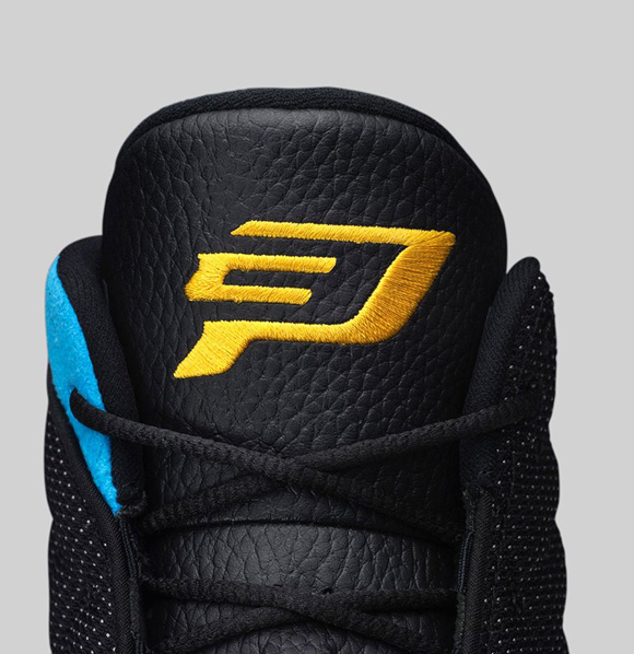 buy popular c2a01 7573f Get an Official Look at the Air Jordan XIII (13) Retro  CP3  PE + Release  Info 6