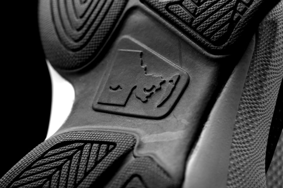 Get up Close and Personal with the ANTA KG6 9