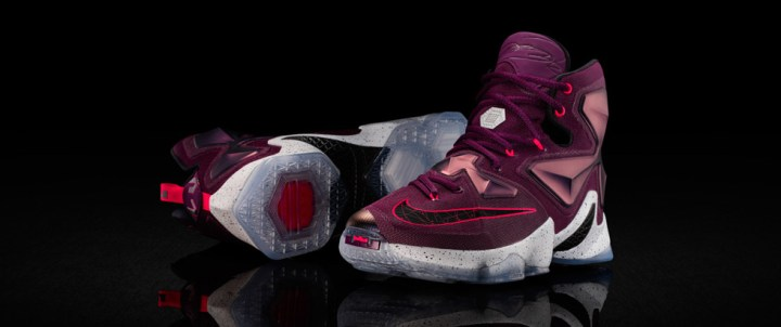 Nike LeBron 13 Performance Review 7
