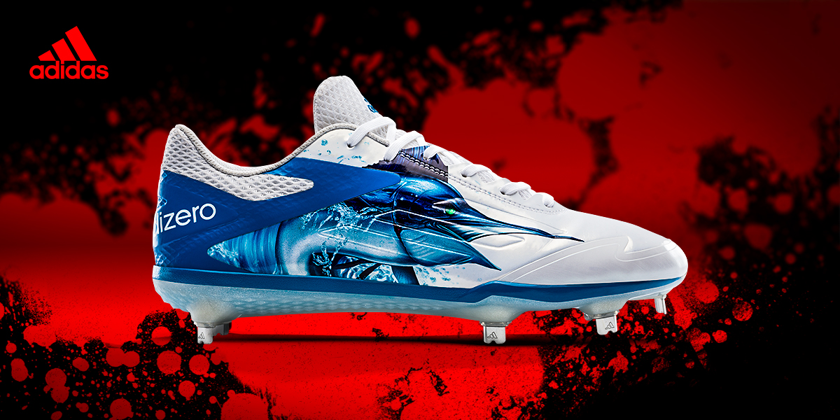 637369a5b1aa adidas Baseball Unveils the adizero Afterburner Uncaged Collection ...