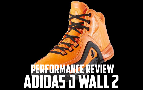 info for 4c0fc 61f02 adidas J Wall 2 Performance Review - WearTesters