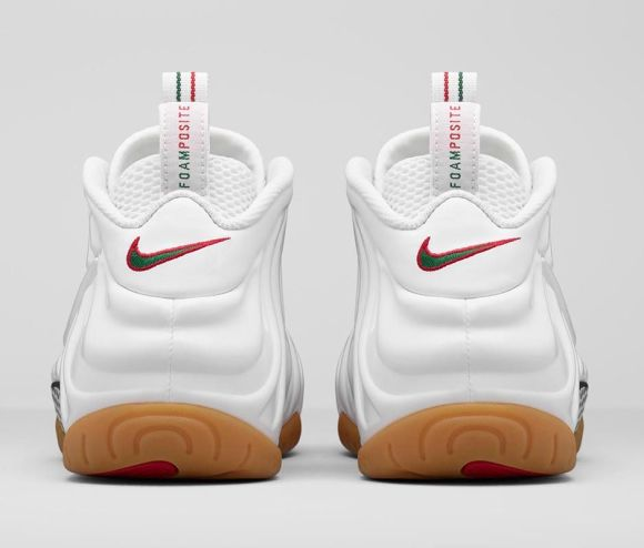 abb9bdb8995be Nike Foamposite Pro  Winter White  - Available Now - WearTesters