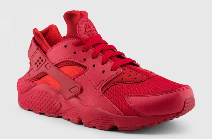 reputable site 123c6 7b404 You can pick up the All-Red Nike Air Huarache for  110 on Nike s website by  clicking HERE.