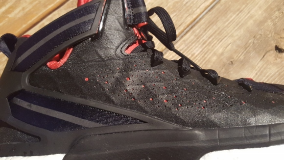 f81277252d99 adidas Rose 6 Performance Review