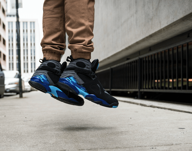 cbda2c1c0e1 Where to Cop the Air Jordan 8 Retro  Aqua  - WearTesters