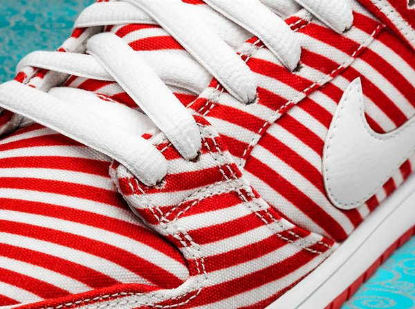 20d07e16dbb3 Satisfy Your Sweet Tooth with the Nike Dunk Low SB  Candy Cane ...