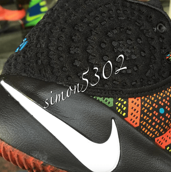 Get Up Close and Personal with the Nike Kyrie 2 BHM 12