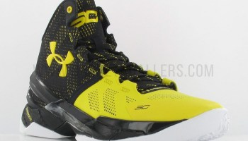 official photos 9a4b1 e3851 Under Armour Curry Two (2) 'The Professional'   Release Date ...