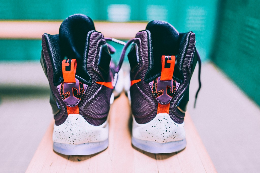 best service 36bd6 3a433 ... wholesale nike lebron 13 weartest and training experience weartesters  3646b ca8e4