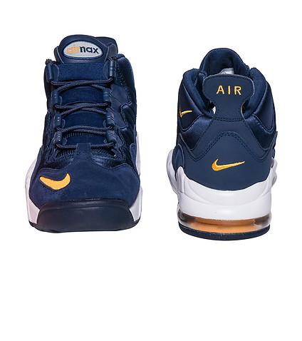 Nike Air Max Sensation 'Fab Five' 2