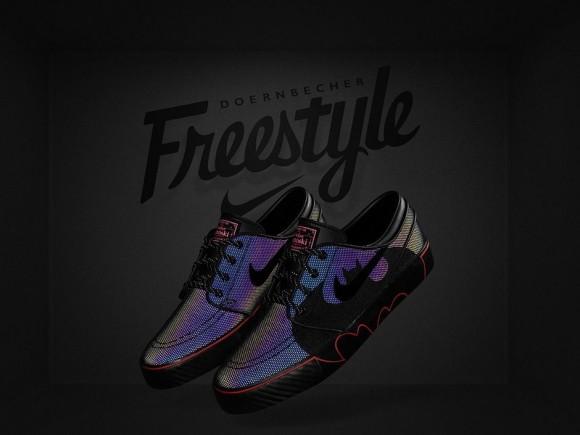 competitive price a7500 df7a0 Nike Doernbecher Freestyle 2015 Collection 58 Nike Doernbecher Freestyle  2015 Collection 59 ...