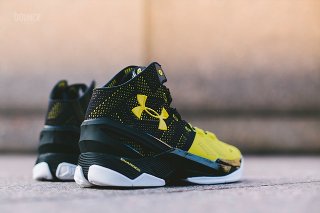 Under Armour Curry Two (2) 'Long Shot' Beauty Shots 5