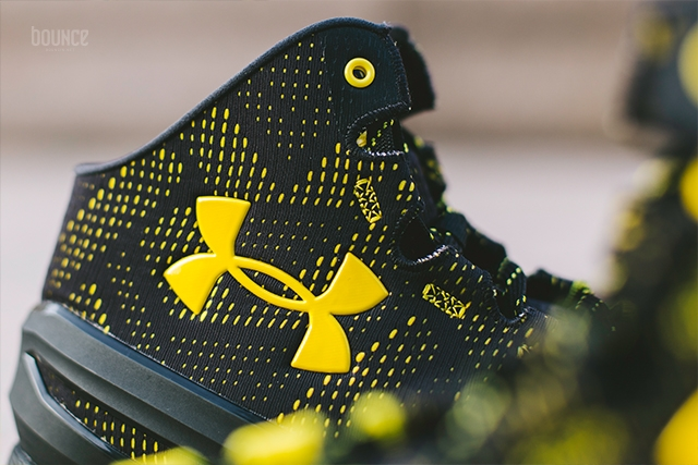 Under Armour Curry Two (2) 'Long Shot' Beauty Shots 7