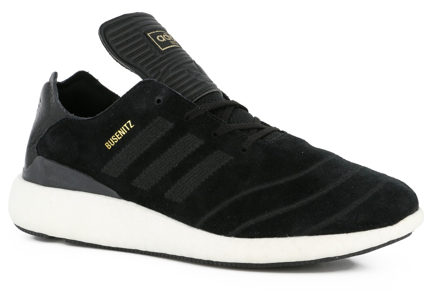 finest selection e8923 b2f8c ... Skateboarding accounts like Tactics. What if the adidas Busentiz and  Pure Boost Had a Baby