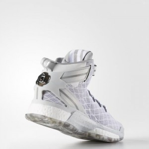 sports shoes f91b8 6204d adidas D Rose 6 Performance Review 10