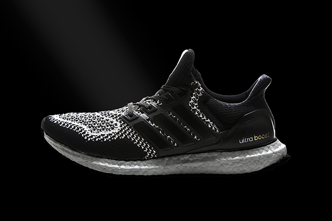 f14d69190 adidas to Debut a Reflective Primeknit on the Ultra Boost - WearTesters