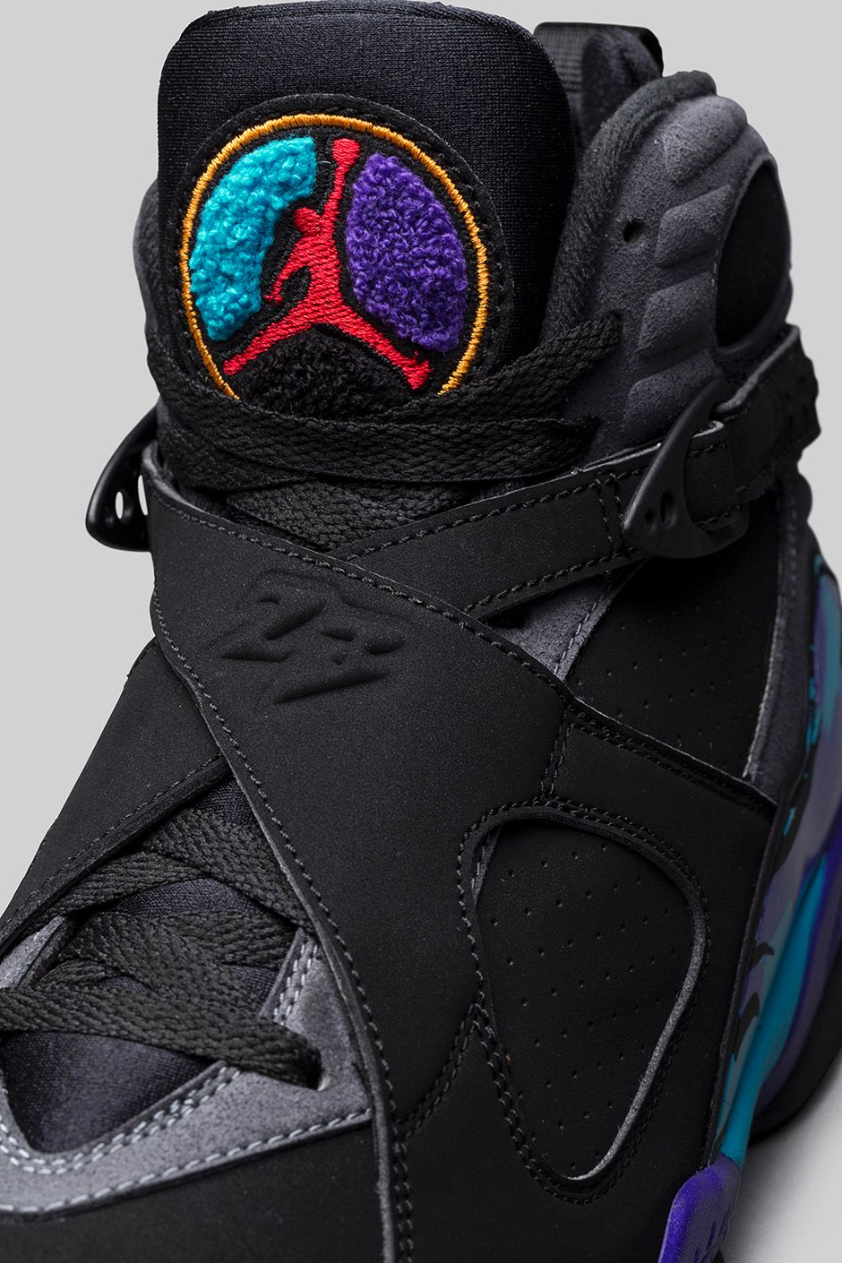91eebead090c97 Where to Cop the Air Jordan 8 Retro  Aqua  - WearTesters