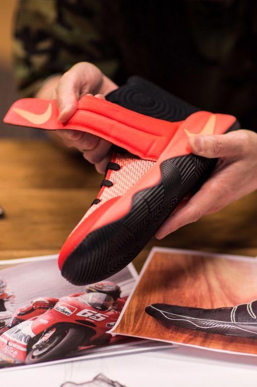 76af2d88f5d Behind the Design  Nike Kyrie 2 - WearTesters